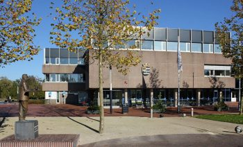 Gemeentehuis Stadskanaal