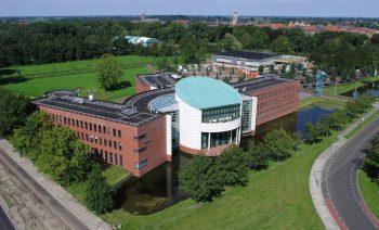 Gemeentehuis Kampen