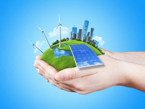 duurzame energie bedrijf