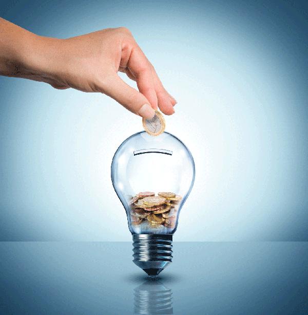energie besparen bedrijf