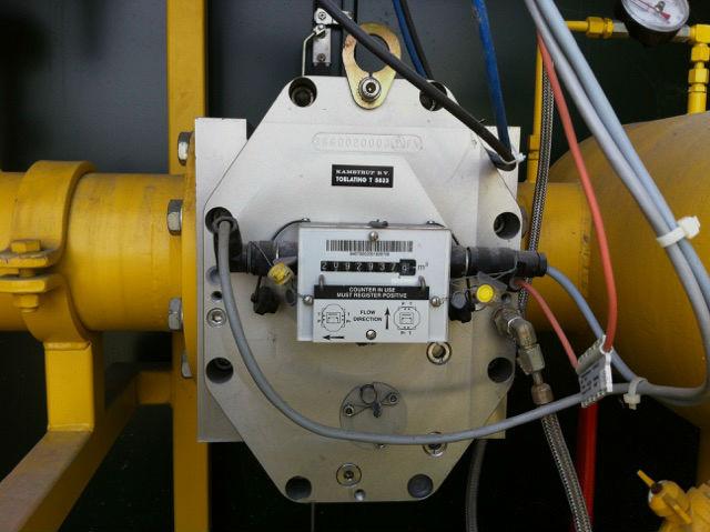 energiemonitoring Heerenveen
